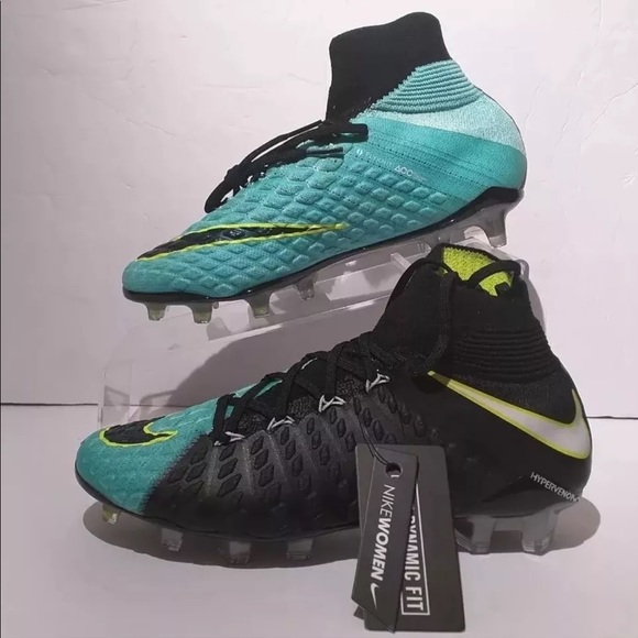 b52cf1a471e Nike Hypervenom Phantom 3 DF FG Cleats 881545 410